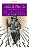 img - for Lords of Misrule: Mardi Gras and the Politics of Race in New Orleans book / textbook / text book