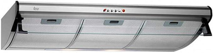 Teka classic - Campana c9420-s inoxidable clase de eficiencia energetica e: Amazon.es: Grandes electrodomésticos