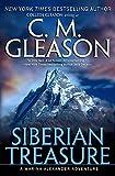 """Siberian Treasure (A Marina Alexander Adventure)"" av C. M. Gleason"