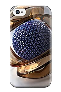 MKEJpCl3476UMDPZ ZippyDoritEduard 3d Feeling Iphone 4/4s On Your Style Birthday Gift Cover Case