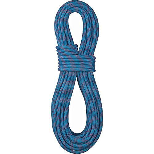 Blue Water Static Rope (BlueWater Big Wall 10.0mm Static Rope - Blue 300')
