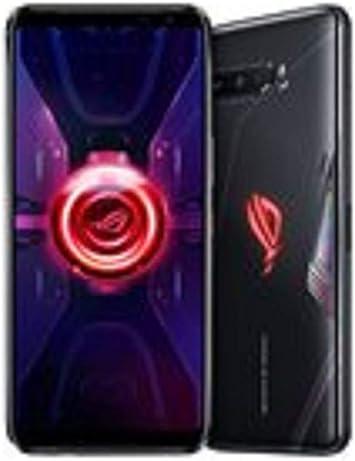 Asus Rog Phone 3 512gb Black Glare Elektronik
