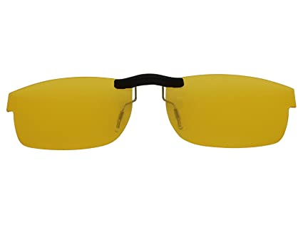 e5db4c7fe7b Image Unavailable. Image not available for. Color  Custom Fit Polarized CLIP -ON Sunglasses For Oakley Metal Plate (55) OX5038 55X18