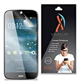XShields© (5-Pack) Screen Protectors for Acer Liquid Jade Z (Ultra Clear)