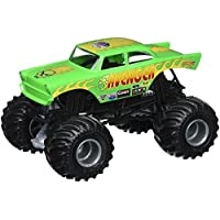 Hot Wheels Monster Jam Avenger Vehículo
