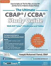 CCBA Study Guide - Adaptive US