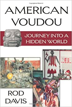 _EXCLUSIVE_ American Voudou: Journey Into A Hidden World. commit Placer balaio sport personal socio Control