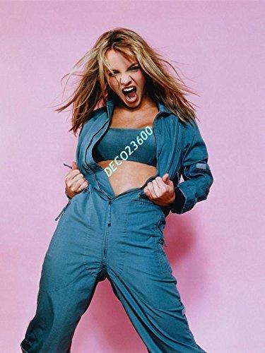 G/én/érique Photo de Britney Spears/…15x20cm/…6x8inch
