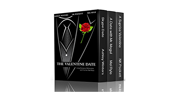Amazon Com The Valentine Date Long Distance Billionaires And