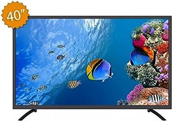 Approx TV LED Full HD de 40: Amazon.es: Electrónica