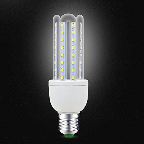 D'énergie LedE27 Type Économie Lampe U Mouth Vis Asl Ampoule À CeWxBQrdo