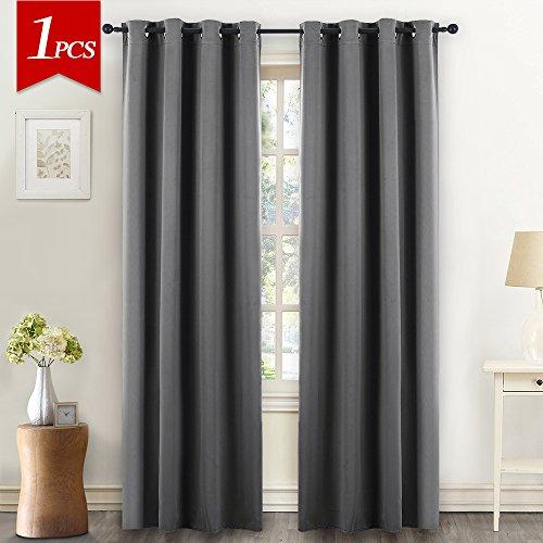 Extra Long Curtain Panel: Amazon.com