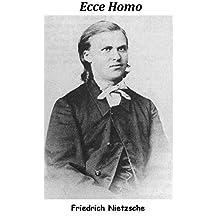Ecce Homo (French Edition)
