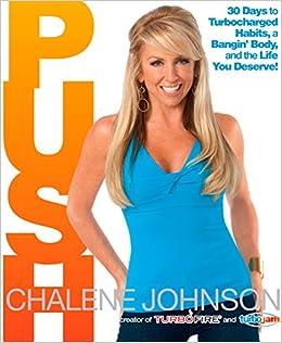 Chalene johnson book