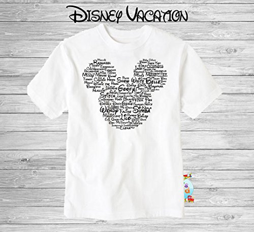 7c7d626c Disney Family Shirts Disney Shirts,Disney Family Shirts, Mickey, Minnie, Custom T