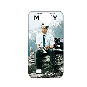 Print With The Secret Life Of Walter Mitty For Samsung Galaxy S4 Love Back Phone Cover For Boy Choose Design 1-2