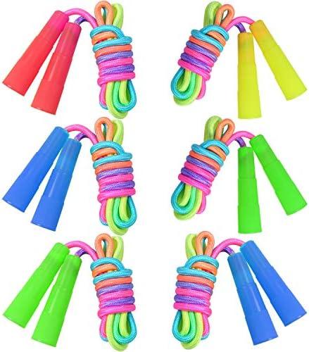 Elcoho Rainbow Physical Education Skipping product image