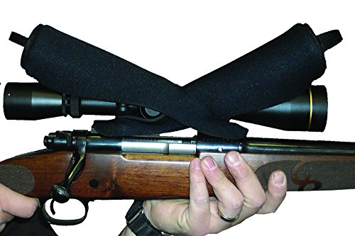 Sportsman's Outdoor Products Horn Hunter Snapshot Rifle Scope Cover (Large)