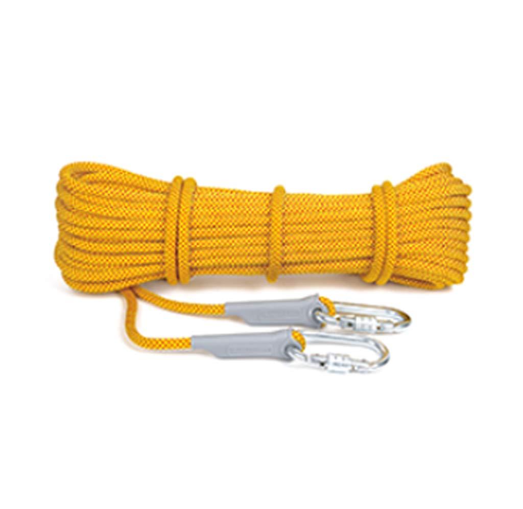 【WEB限定】 クライミングロープ 30m、屋外登山サバイバルエスケープ高強度コード安全ロープ14mm直径、30Mロング多目的ユーティリティロープ いえろ゜ (色 : B07NYZQD8L Orange, サイズ さいず : 30m) B07NYZQD8L イエロー いえろ゜ 30m 30m|イエロー いえろ゜, 結婚式プチギフト店 まんぞく屋:dd622e26 --- application.woxpedia.com