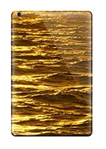 (CffdnQe6418dKYsy)durable Protection Case Cover For Ipad Mini/mini 2(gold)