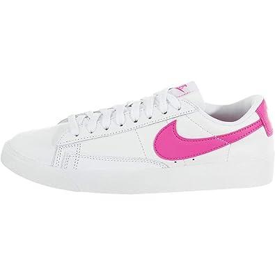 Nike W Blazer Low Le, Zapatillas de Baloncesto para Mujer: Amazon ...