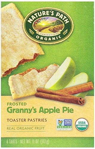 natures-path-toaster-pastries-apple-cinnamon-frosted-6-ct
