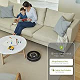 iRobot Roomba 981 Robot Vacuum-Wi-Fi Connected