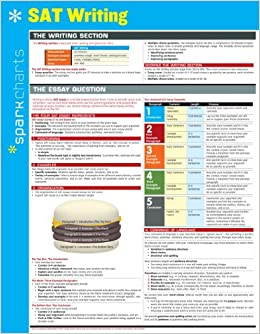 SAT Critical Reading   Writing Workbook  SparkNotes Test Prep  by SparkNotes   This book oyulaw