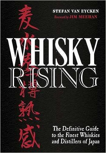 Whisky Rising - Stefan Van Eycken