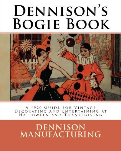 Dennison's Bogie Book -