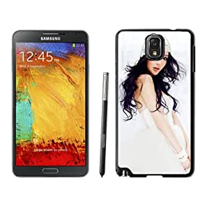 Unique Designed Cover Case For Samsung Galaxy Note 3 N900A N900V N900P N900T With Li Ying Zhi Girl Mobile Wallpaper(2) Phone Case