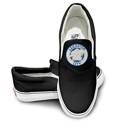 ewied-unisex-classic-leicester-city-football-club-slip-on-shoes-black-size44