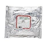 Frontier Herb Nutmeg - Organic - Ground - Bulk - 1 lb