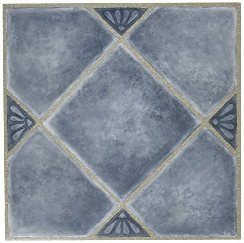 Amazon.com: Home Dynamix 7984 Madison Vinyl Tile, 12 By 12