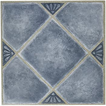 Amazon Home Dynamix 7984 Madison Vinyl Tile 12 By 12 Inch