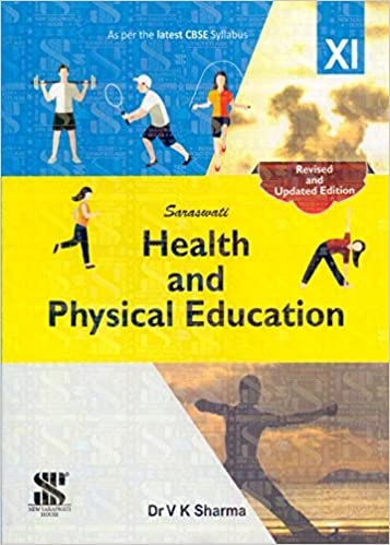 health and physical education class 11 e educational book amazon