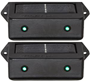 Solar Predator Protection Nite Eyes 2 Pack