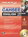 CAHSEE English-Language Arts, Daniel L. Moody and BBE Associates Staff, 0738606553