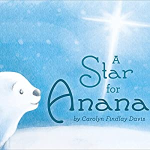 A Star for Anana Audiobook