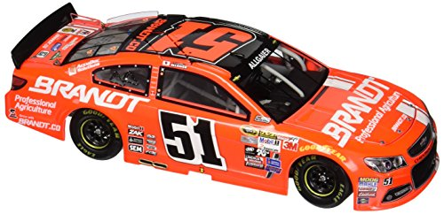 Lionel Racing Justin Allgaier #51 Brandt 2015 Chevrolet SS NASCAR (Chevrolet One Fifty Series)