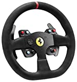 Thrustmaster VG Ferrari 599XX EVO Wheel Add-On, Alcantara Edition for PS4, PS3, Xbox One & PC by Thrustmaster VG