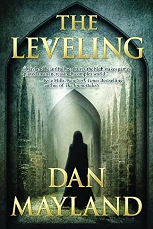 book cover of The Leveling