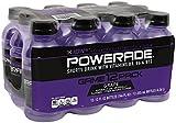 POWERADE Grape, 12 ct, 12 FL OZ Bottle