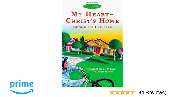 image regarding My Heart Christ's Home Printable referred to as My Center--Christs Household Retold for Youngsters (Ivp Booklets