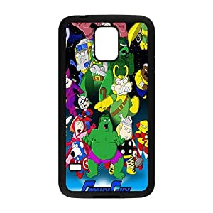 KORSE Family guy Case Cover For samsung galaxy S5 Case