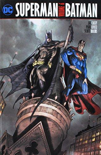 Superman Batman (Superman/Batman Vol. 6)