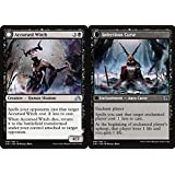 Magic: the Gathering - Accursed Witch // Infectious Curse (097/297) - Shadows Over Innistrad