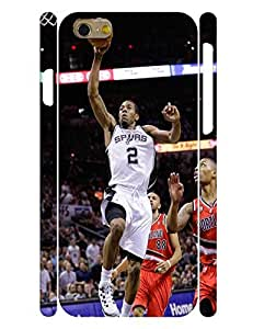 Fascinating Theme Smart Phone Case Cute People Basketball Player Graphic Drop Proof Case Cover for Iphone 6 (4.7) Inch (XBQ-0113T)