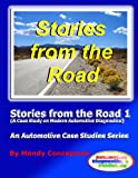 Stories from the Road 1, Mandy Concepcion, 1466398191