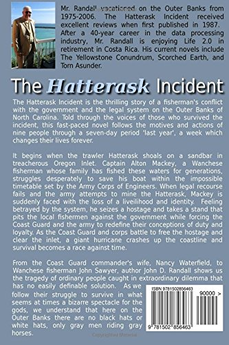 The Hatterask Incident
